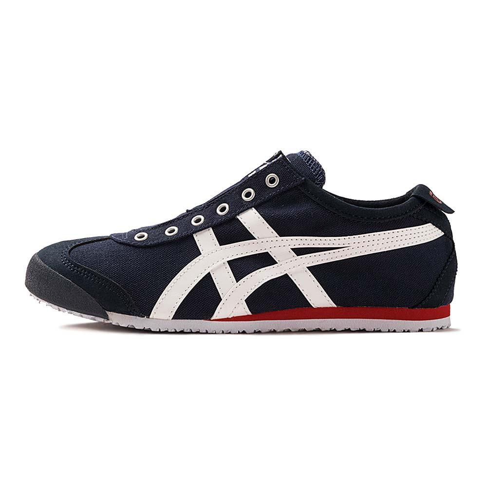 Tenis-Asics-Mexico-66-Slip-On-Azul