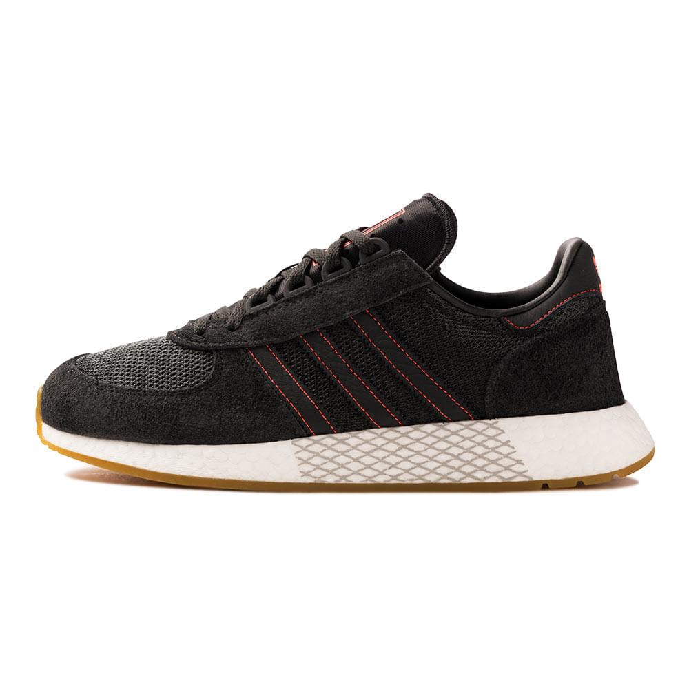 Tenis-adidas-Marathon-Tech-Masculino-Preto