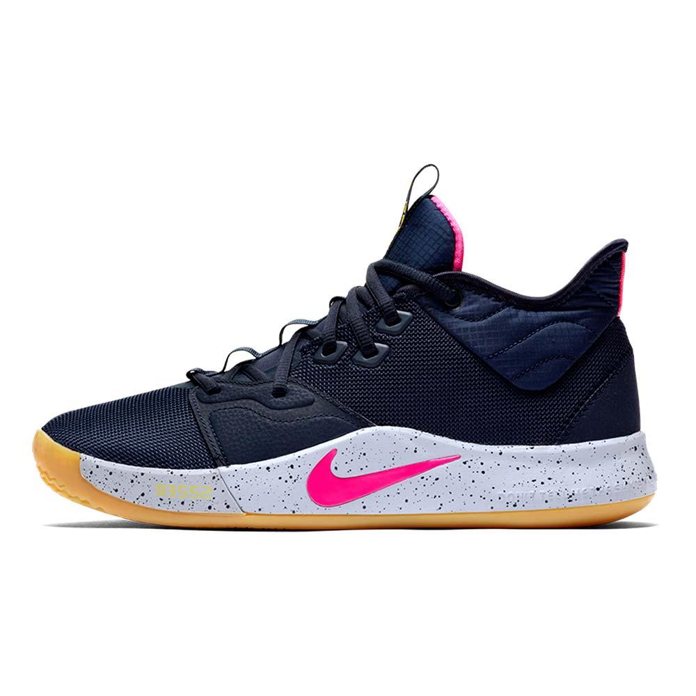Tenis-Nike-PG-3-Masculino-Azul