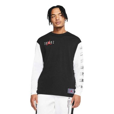 Camiseta-Jordan-Legacy-AJ11-Masculina-Preta