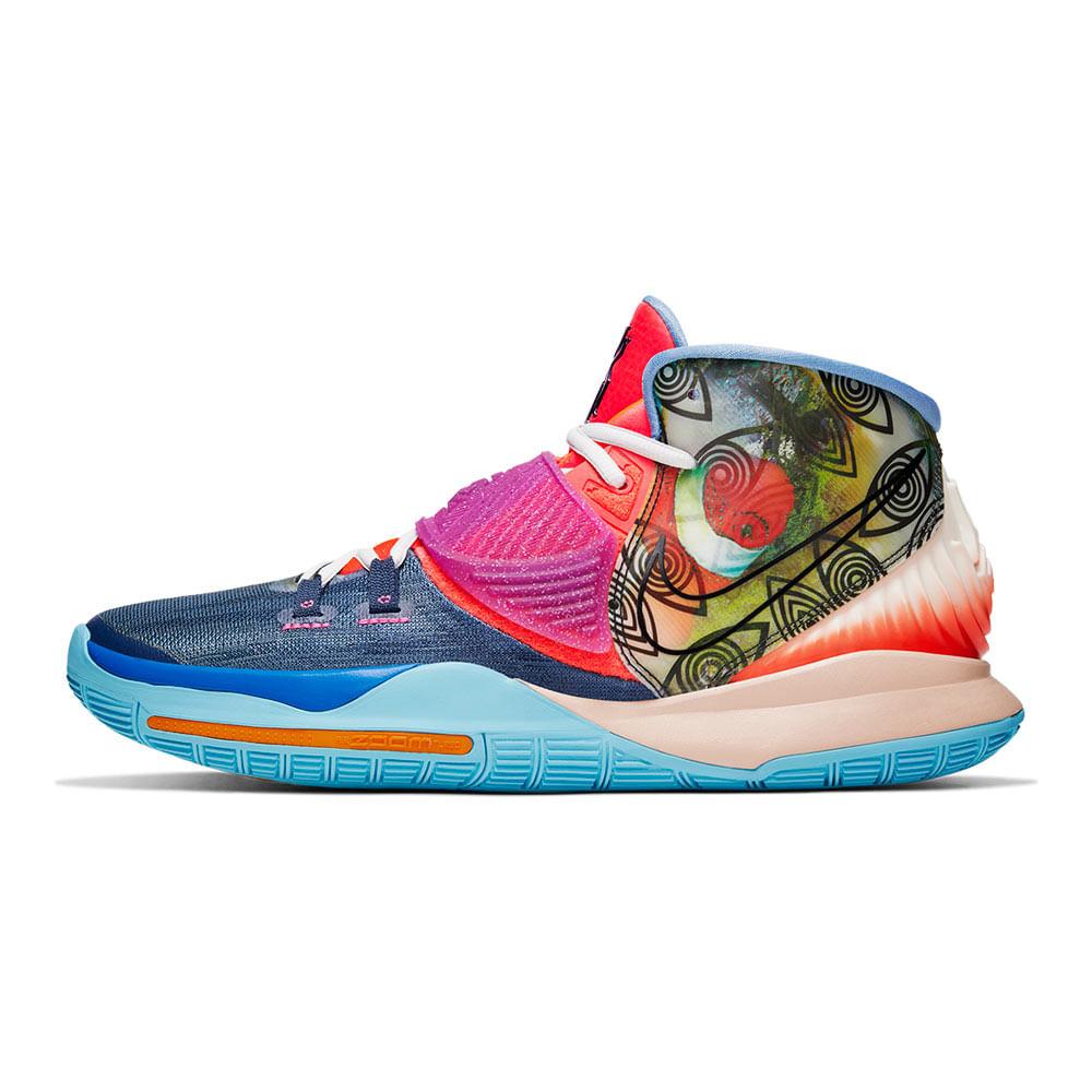 Tenis-Nike-Kyrie-VI-Pre-Heat-Masculino-Multicolor