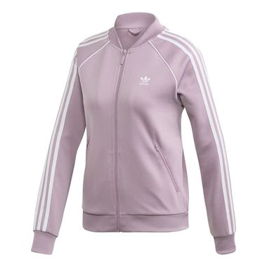 Jaqueta-adidas-3-Stripes-Feminina-Lilas