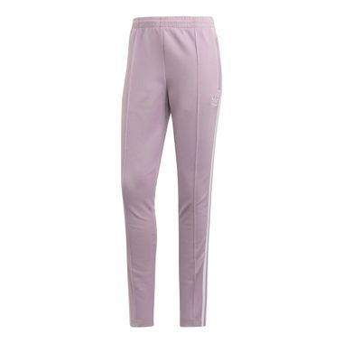 Calca-adidas-3-Stripes-Feminina-Lilas