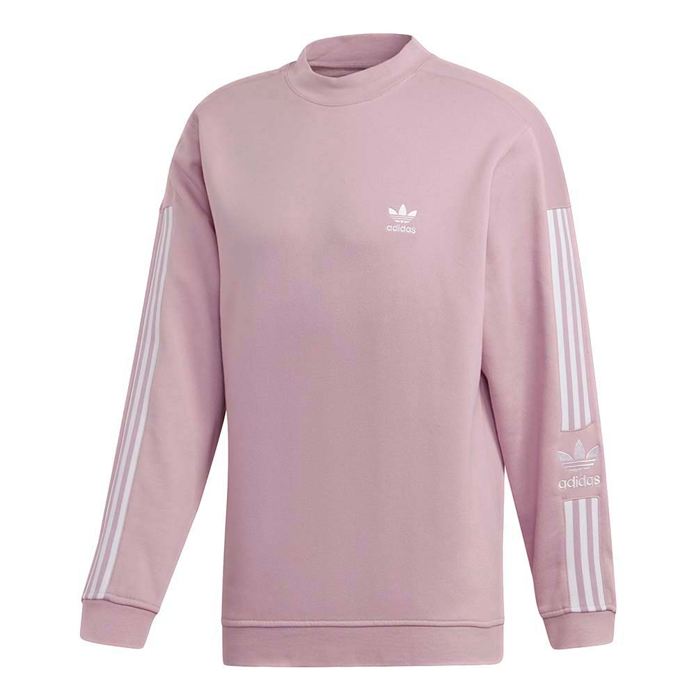 Blusa-adidas-Originals-3-Stripes-Masculina-Lilas
