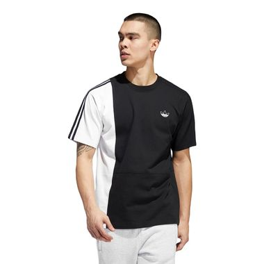 Camiseta-adidas-Originals-Asymm-Masculina-Preta