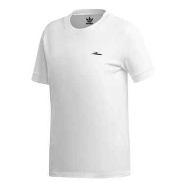 Camiseta-adidas-Adilette-Feminina-Branco