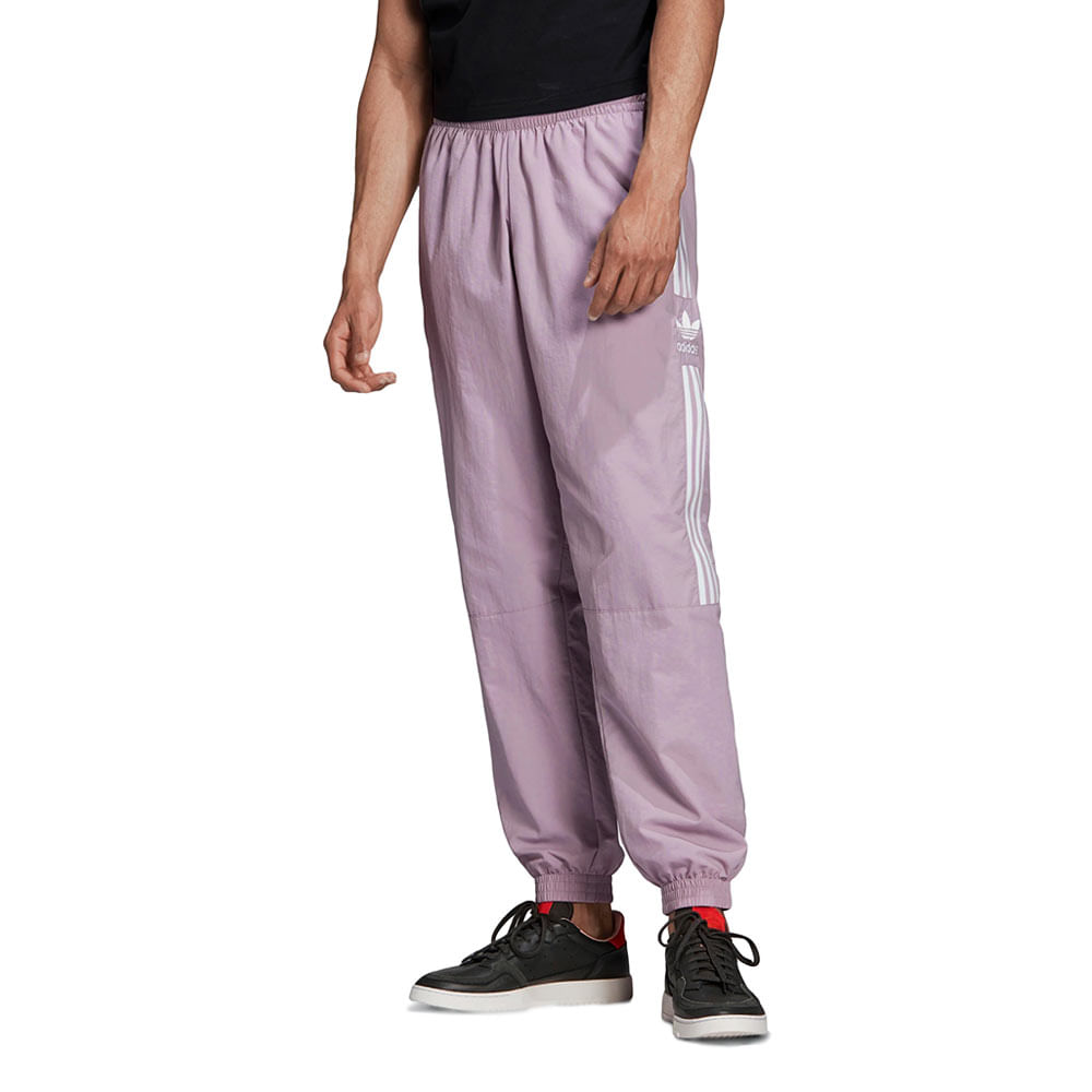 Calca-adidas-Originals-3-Stripes-Masculina-Lilas