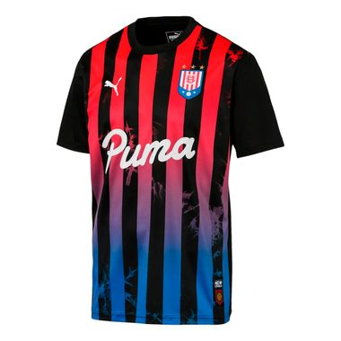 Jersey-Puma-Acid-Bleach-Masculina-Multicolor