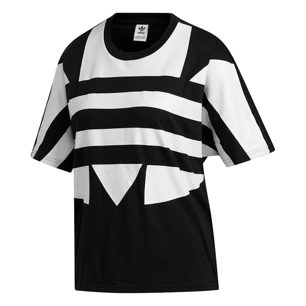 Camiseta-adidas-Originals-Lrg-Feminina-Preta