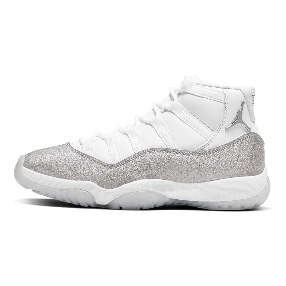 Tenis-Air-Jordan-11-Retro-Feminino-Branco