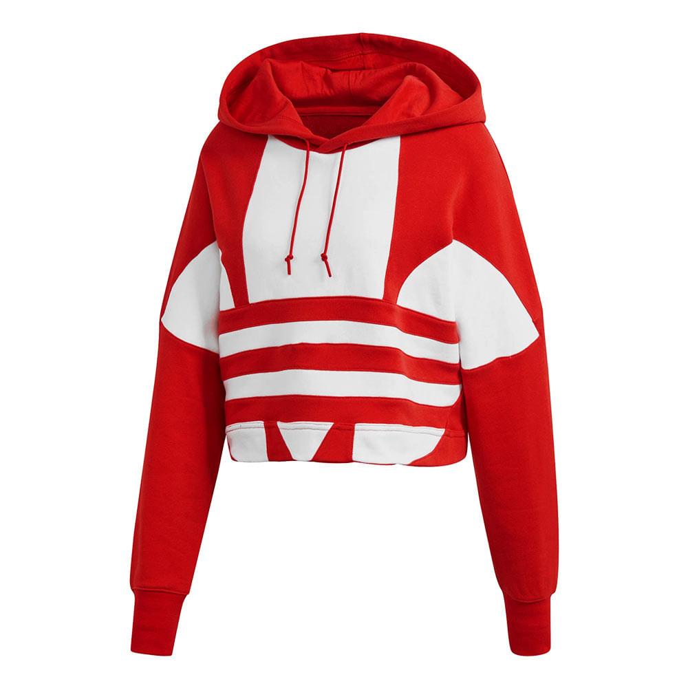 Blusa-adidas-Originals-Lrg-Feminina-Vermelha