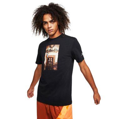 Camiseta-Jordan-Ctn-AJ85-Masculina-Preta