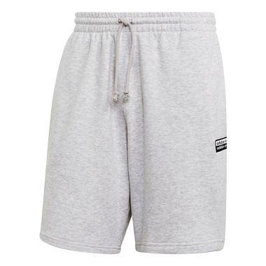 Shorts-adidas-R.Y.V.-Masculina-Cinza