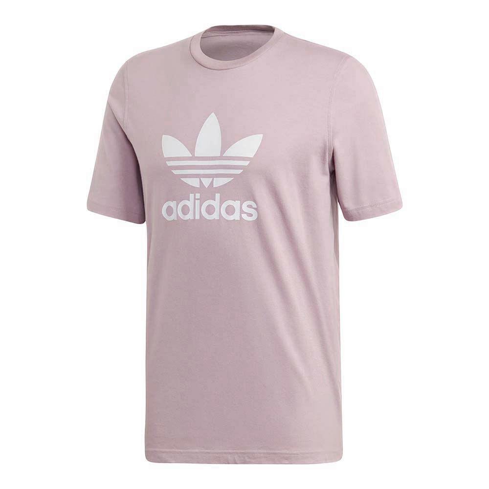 Camiseta-adidas-Originals-Trefoil-Masculina-Lilas