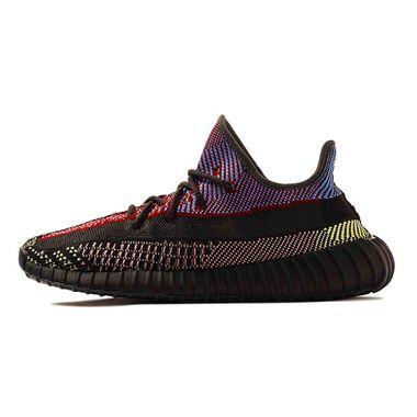 Tenis-adidas-Yeezy-Boost-350-V2-Multicolor
