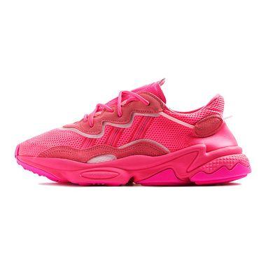 Tenis-adidas-Ozweego-Masculino-Rosa