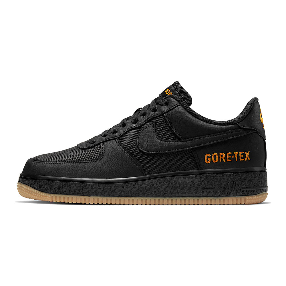 Tenis-Nike-Air-Force-1-GTX-Masculino-Preto