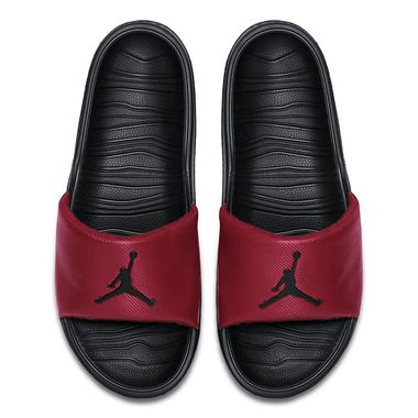 Chinelo-Jordan-Break-Slide-Masculino-Preto