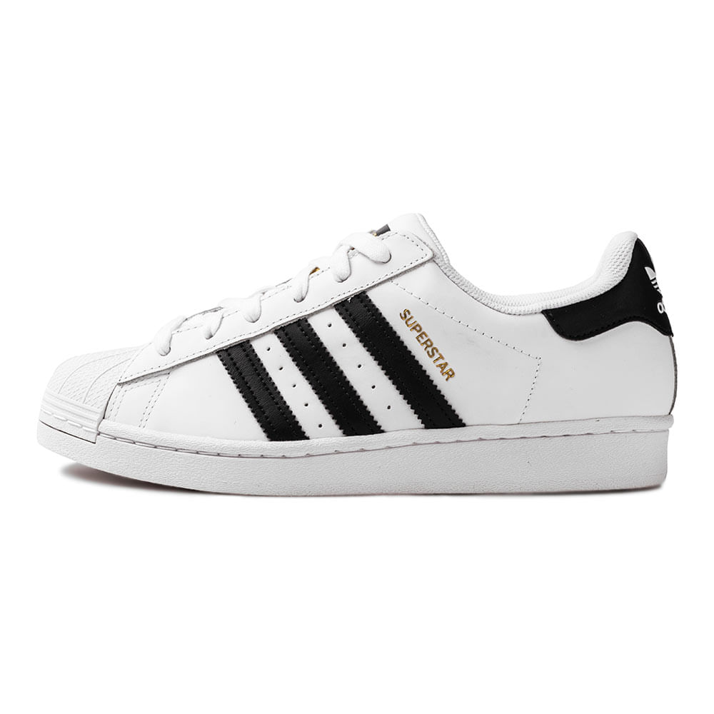 Tenis-adidas-Superstar-Branco