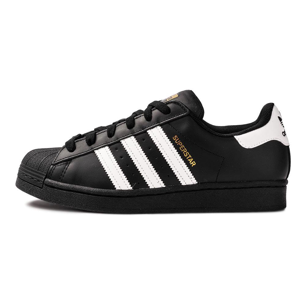 Tenis-adidas-Superstar-Preto
