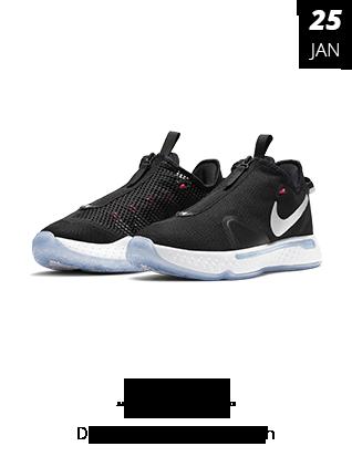 25_01_20 - Tênis Nike PG 4 Smoke Grey Preto CD507-9-001