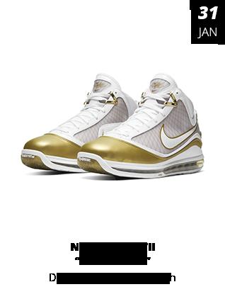 31_01_19 - Tênis Nike LeBron VII China Moon Cinza CU564-6-100