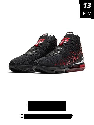 13_02_20 - Tênis Nike Lebron XVII Infrared BQ317-7-006