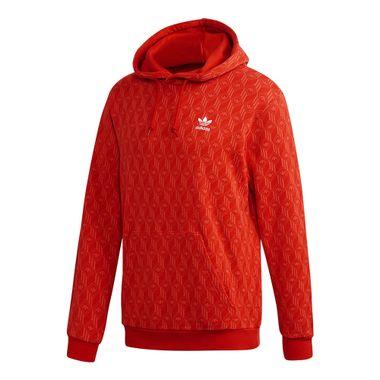 Blusa-adidas-Mono-AOP-Masculina-Vermelha