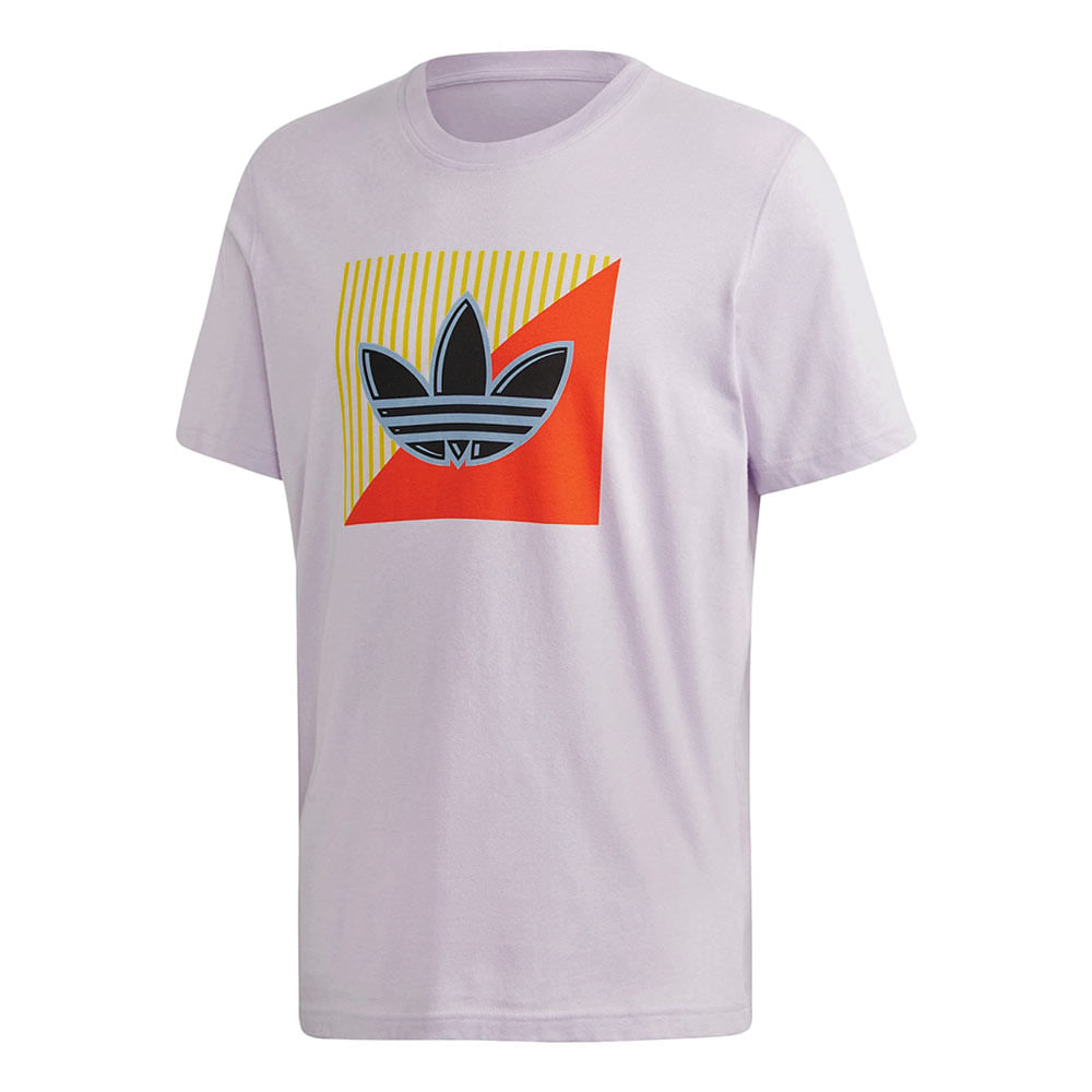 Camiseta-adidas-Diagonal-Logo-Masculina-Rosa