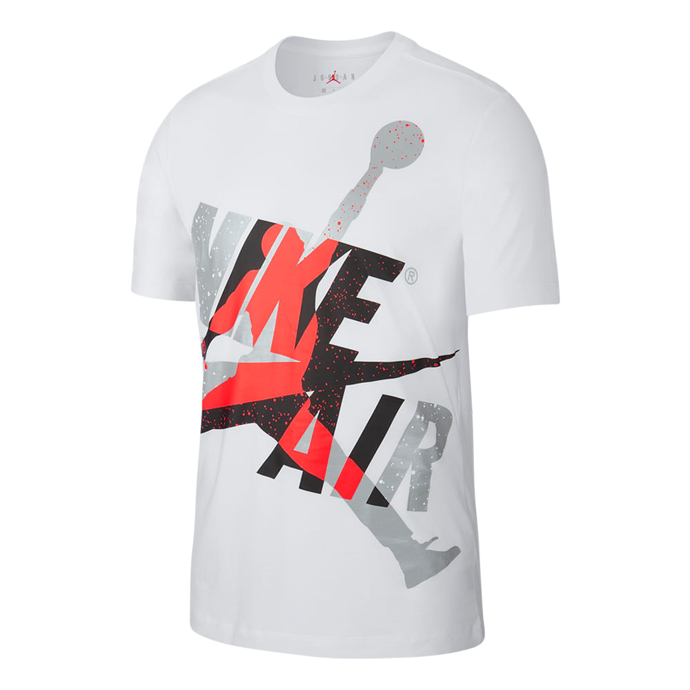 Camiseta-Jordan-CTN-Jumpman-Classics-Masculina-Branco