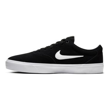 Tenis-Nike-SB-Charge-Suede-Preto