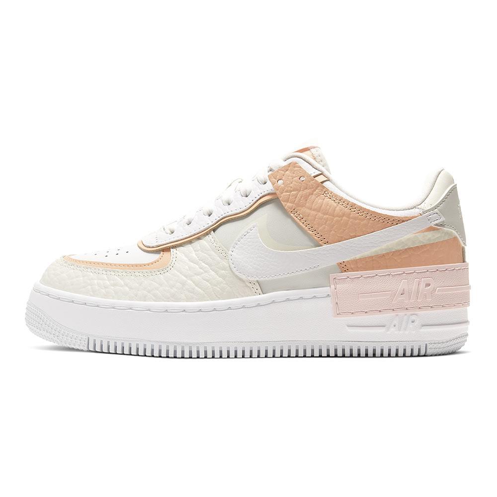 Tenis-Nike-Air-Force-1-Shadow-SE-Feminino-Multicolor