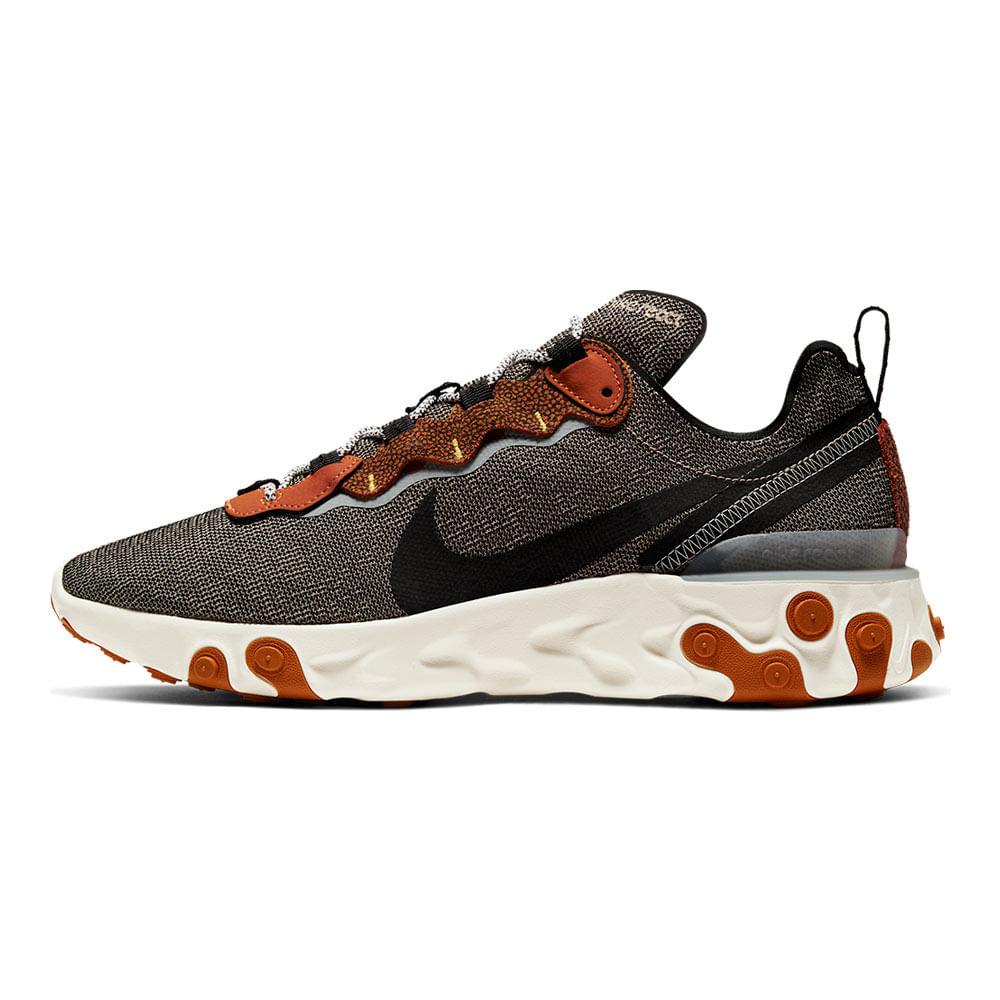 Tenis-Nike-React-Element-55-SE-Masculino-Multicolor