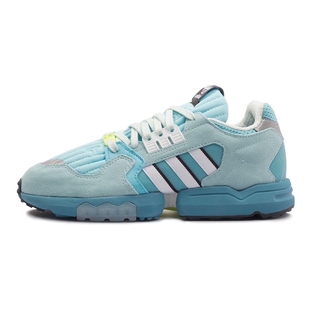 Tenis-adidas-ZX-Torsion-Masculino--Azul