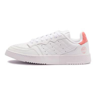 Tenis-adidas-Supercourt-Feminino-Branco
