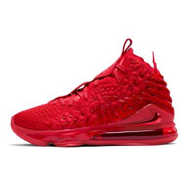Tenis-Nike-Lebron-XVII-Masculino-Vermelho