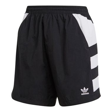 Shorts-adidas-Large-Logo-Feminino-Preto