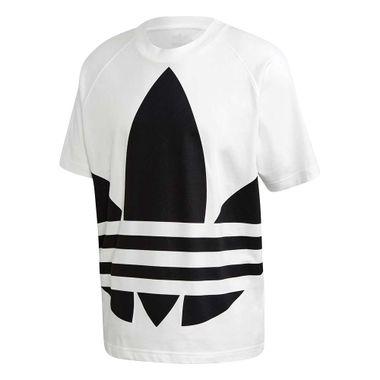 Camiseta-adidas-Big-Trefoil-Masculina-Branca