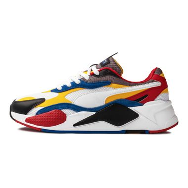 Tenis-Puma-Rs-X3-Puzzle-Multicolor