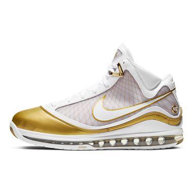 Tenis-Nike-Lebron-VII-QS-Masculino-Branco
