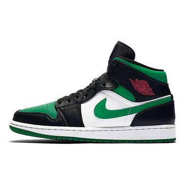 Tenis-Nike-Air-Jordan-1-Mid-Masculino-Multicolor