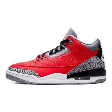 Tenis-Air-Jordan-3-Retro-SE-Masculino-Vermelho