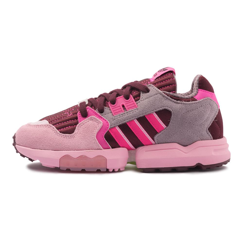 Tenis-adidas-ZX-Torsion-Feminino-Rosa