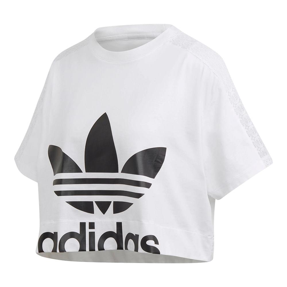 Camiseta-adidas-Originals-Feminina-Branca