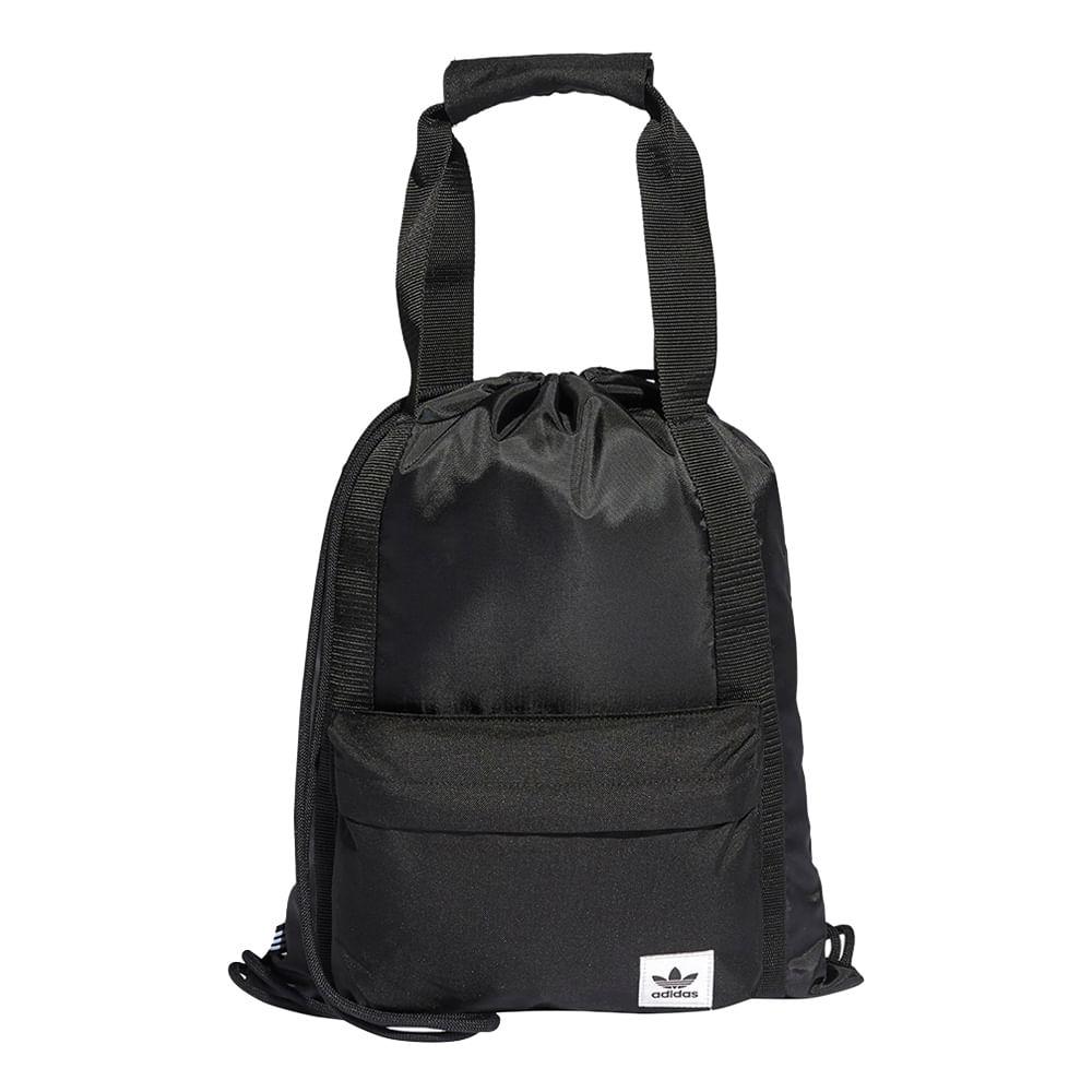 Bolsa-adidas-Premium-Essentials-Preta
