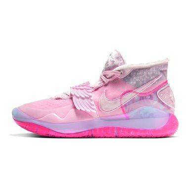 Tenis-Nike-Zoom-KD12-Xmas-Masculino-Rosa