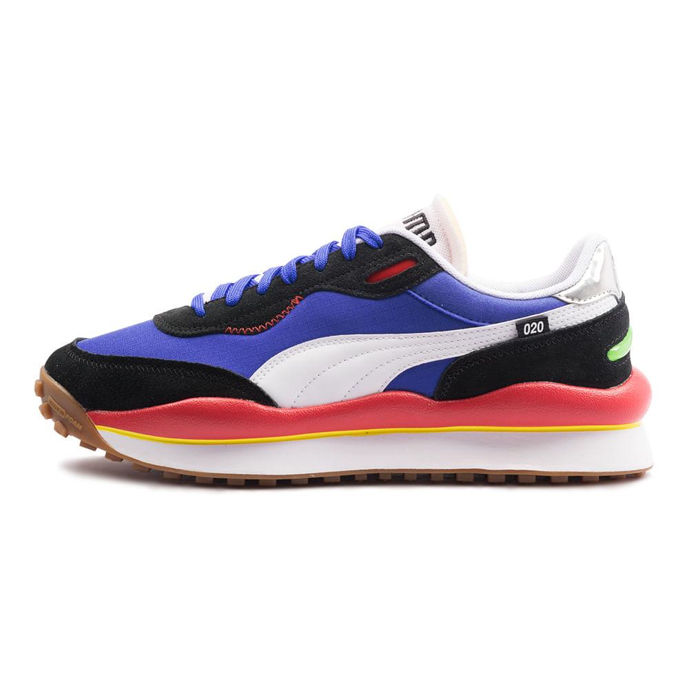 Tenis-Puma-Rider-020-Play-On-Multicolor