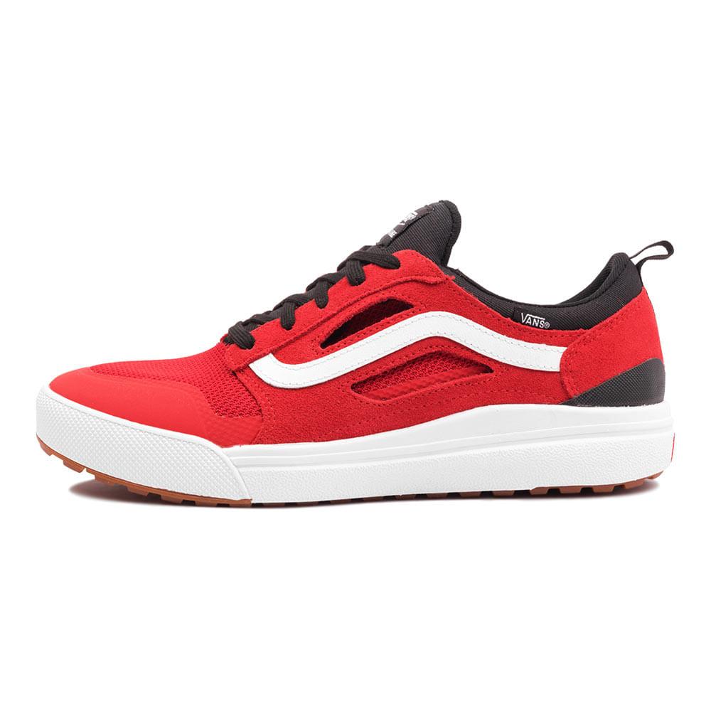Tenis-Vans-Ultrarange-3D-Vermelho