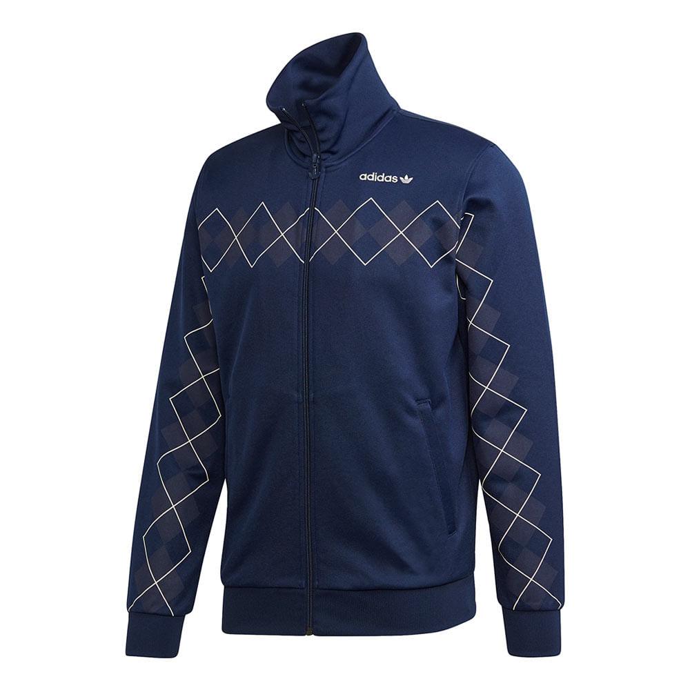 Jaqueta-adidas-Argyle-Masculina-Azul