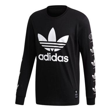 Camiseta-adidas-Trefoil-Hist-02-Masculina-Preta